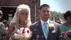 the willow room reception video belle vernon pa miranda and