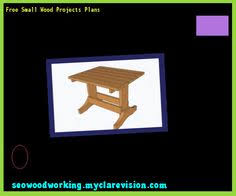 Small Woodworking Project Plans Free by Small Wood Projects For Cub Scouts 214458 Woodworking Plans And
