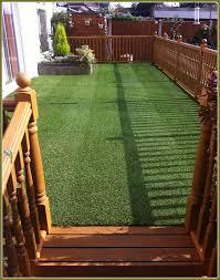 artificial grass rug for patio home design ideas