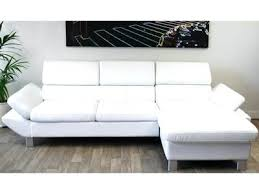 canapé convertible blanc simili cuir canape convertible blanc simili cuir canape convertible blanc superb