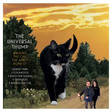 Cat Photo Album Walking The Cat The Abbey Road Ep The Universal Thump