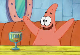 Patrick Moving Meme - patrick star on twitter we need a new approach a new