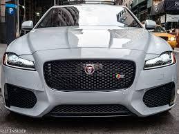 jaguar the jaguar xf review again business insider