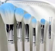 crown brush vegan brushes
