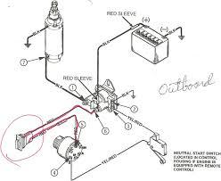 evinrude wiring diagram database wiring diagram