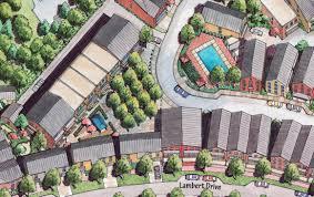 neighborhood plans manchester by hedgewood u2013 new homes in heart of atlanta
