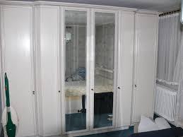 Schlafzimmer Ohne Kleiderschrank Komplettes Schlafzimmer Aus Vollholz Esche Weiß Gekalkt Mit