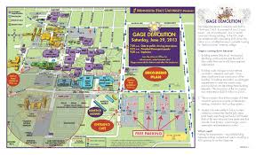 Arizona State University Campus Map by Gage Home U2013 Minnesota State University Mankato