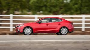 brand new mazda 3 2016 mazda 3 sedan pricing for sale edmunds
