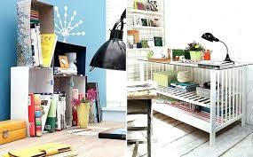 Small Desk Storage Ideas Storage Ideas For Home Office Home Office Storage Idea For Small