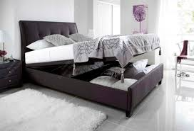 Ottoman Storage Bed Double by Ottoman Bed Frames Huge Choice At Sweet Dream Makers