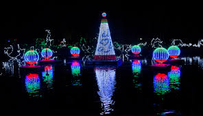 pnc festival of lights 2016 gallery