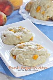 peach melt in your mouth cookies can u0027t stay out of the kitchen