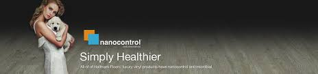 nanocontrol antimicrobial for a heathier indoor environment