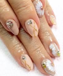 gel nail design gallery pink eye studio tokyo in singapore