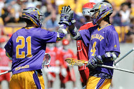 lacrosse halloween costume ualbany lacrosse ready to take giant stage times union