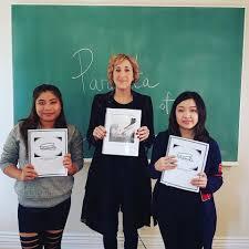 makeup school toronto paramita academy of makeup inc 580 photos 8 reviews