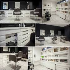 pallet hair and nails salon in hungary u2022 1001 pallets