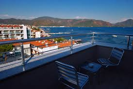 Piscine Iki by Pasa Beach Hotel Turquie Marmaris Booking Com