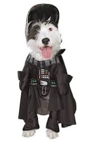 Halloween Costumes Darth Vader Star Wars Halloween Costumes Pets Anne Parris