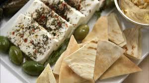 greek mezze platter food network