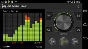 free downloads android dub player equalizer 2 1 free downloads