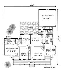 Inexpensive Floor Plans by Home Design House Floor Plan Blueprint Two Story Plans Cheap Home