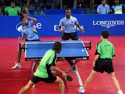 table tennis games tournament indian table tennis teams off to solid start ndtv sports sportssilo