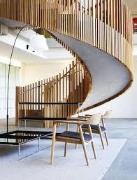 House Ideas For Interior Best 25 Handrail Ideas Ideas On Pinterest Wood Stair Handrail
