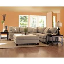 Sectional Bed Sofa by Klaussner Loomis Sectional Sleeper Living Room Sofa Chaise