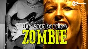 download lagu zombie the cranberries zombie electric guitar cover by kfir ochaion