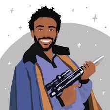 Lando Calrissian Meme - new trendy gif giphy star wars donald glover lando lando
