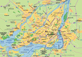 Ottawa Canada Map Large Montreal Maps For Free Download And Print High Resolution