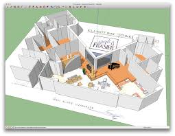 frasier crane apartment floor plan u2013 meze blog