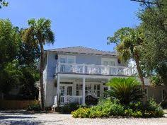 St Simons Cottage Rentals by Last Resort No Worries Vacation Rentals Exteriors Pinterest