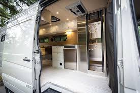 Van Rear Door Awning Valhalla Outside Van