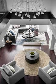a cramped duplex becomes a chic contemporary home i décor aid