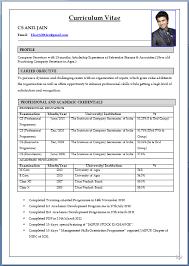 top ten resume formats cvfolio best 10 resume templates for