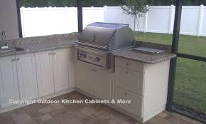 Outdoor Kitchens Cabinets Outdoor Kitchen Cabinets U0026 More Quality Outdoor Kitchen Cabinets