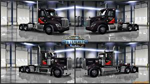 gallon oil skins pack for trucks v1 0 by mildredratchedrn for ats