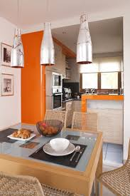 Orange Kitchen Ideas 39 Best Kuchnia Images On Pinterest Modern Kitchens