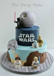 star wars cakes cake it to the max