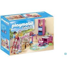 chambre d enfant pas cher 9270 chambre d enfant playmobil pas cher à prix auchan
