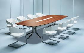 Large Oval Boardroom Table Small Meeting Table And Chairs Office Table And Chairs