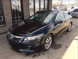 2012 honda accord ex l with navigation 2012 honda accord ex l coupe w navigation maritime car loan