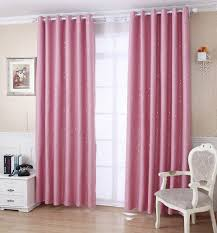 Girls Bedroom Furniture Curtains Chic And Beautiful Pink Bedroom Curtains Girls Pink
