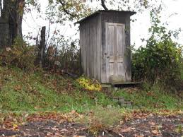 Outhouse Bathroom How To Build U0027bathroom Facilities U0027 That Will Keep You Safe And Healthy