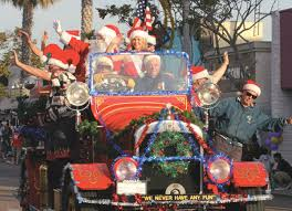 san diego community news group pacific beach holiday parade set