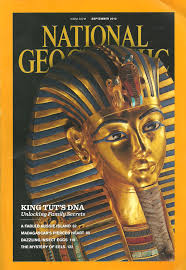geographica the curse of king tut stevereads