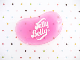 pink glitter car jelly belly smelly u2013 car air freshener from kmart adorablest